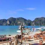 Thailand – Koh Phi Phi