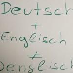 Bilingual aufwachsen