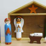 Nativity Play (Krippenspiel)