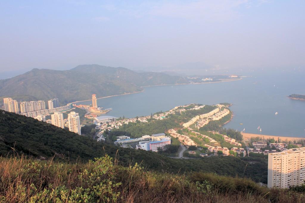 Discovery Bay Hong Kong, Familie Hong Kong