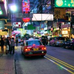 Umzug nach Hong Kong – Teil 1