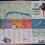 Londonausflug mit Kindern