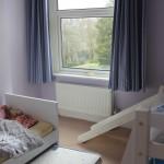 Nicht Schlafen können in kindlichen Angstphasen