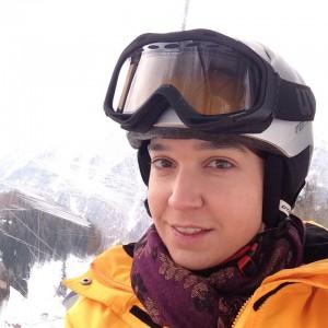 Snowboard Mama