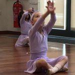 WMDEDGT im Juli – Londoner Tagebuchbloggen über Läuse, Ballett und mehr