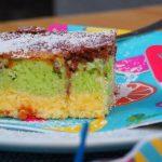 Gastbeitrag: Bunt und fröhlich: Papageienkuchen