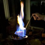 Feuerzangenbowle – Deutsche Tradition in London
