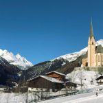 Skiurlaub in Heiligenblut in Kärnten