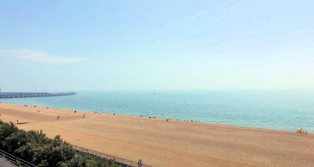 Strand Brighton Marina
