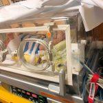 Unsere Erfahrung mit Neugeboreneninfektion – Eine Erfahrung die wir uns gerne gespart hätten